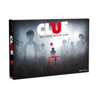 Clue IT Edition Board Game Box