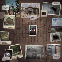 Clue IT Game Board