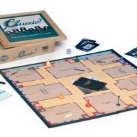 Cluedo Nostalgia Board Game