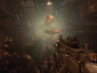 CoD Black Ops 4 Zombies Blood of the Dead Trailer