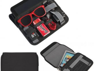 Cocoon CPG35 Tablet Organizer Case