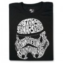 Code Of The Trooper T-shirt