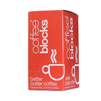 Coffee Blocks Better Butter Coffee
