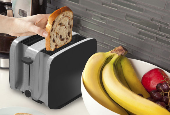 Collapsible Toaster