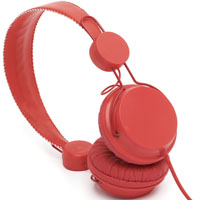 Coloud Colors Red Headphones