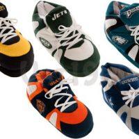 ComfyFeet NFL Sneaker Slippers