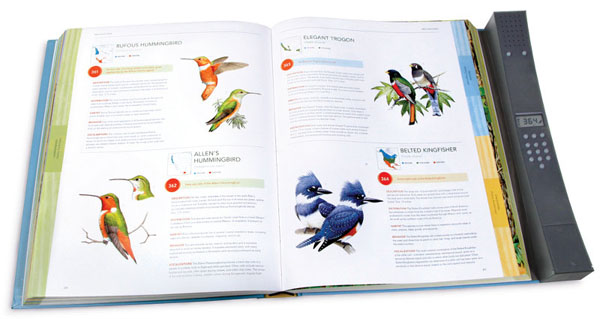 Complete Bird Songs Audio Book
