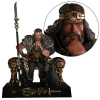 Conan the Barbarian King 1-4 Scale Statue