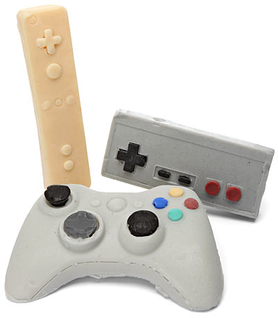Console Controller Soaps