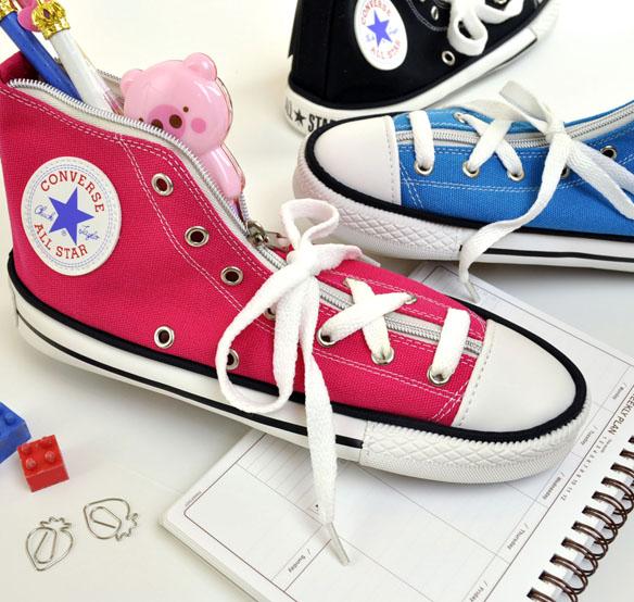 Converse Shoe Pencil Case