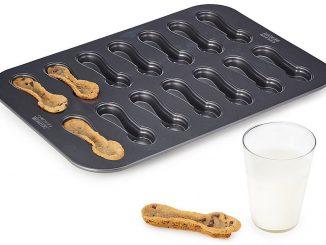 Cookie Spoon Pan