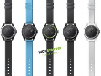 Cookoo Smartphone Connected Watch