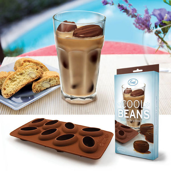Cool Beans Ice Cube Tray