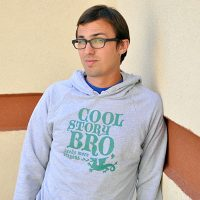 Cool Story Bro Needs More Dragons Hoodie
