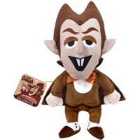 Count Chocula Plush
