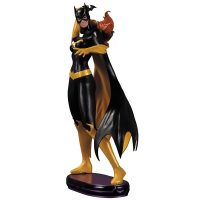 Cover Girls Of The DC Universe Batgirl Statue