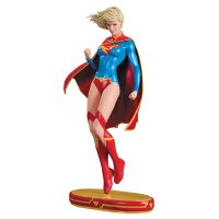 Cover Girls Supergirl Statue