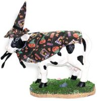 Cow For All Seasons