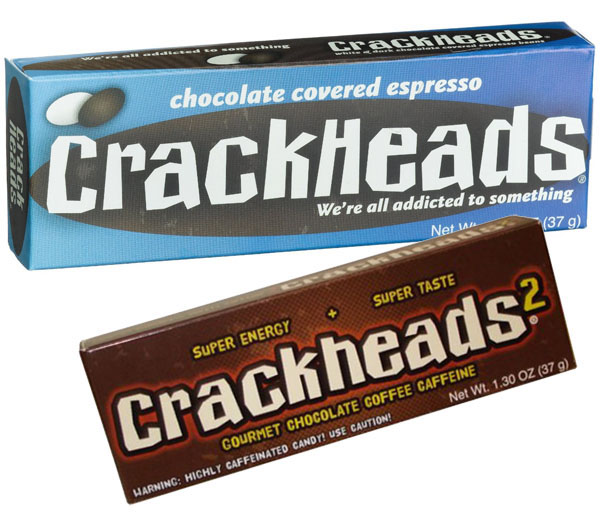 Crackheads Candy
