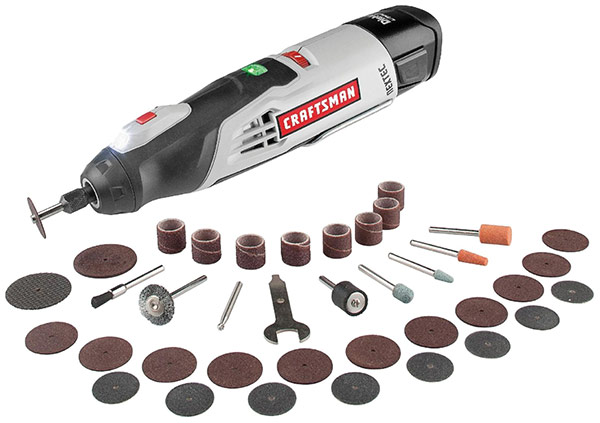 Craftsman Nextec Rotary Tool