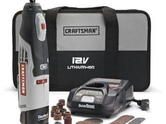 Craftsman Nextec Cordless Lithium Ion Rotary Tool