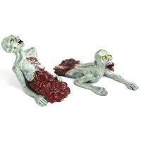 Crawling Zombie Doorstops