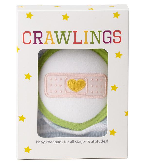 Crawlings