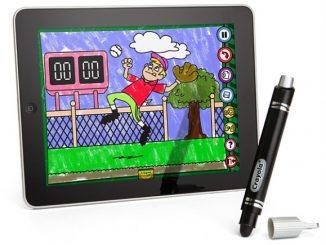 Crayola iPad ColorStudio HD