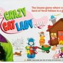Crazy Cat Lady Game