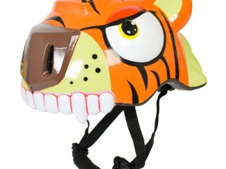 Crazy Stuff Kids Cycle Helmets