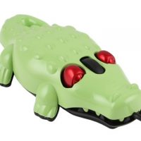 Crocodile USB Optical Mouse
