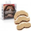 Crustache Mustache Crust Cutter