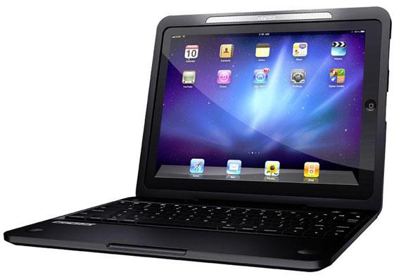 Crux360 for iPad 2