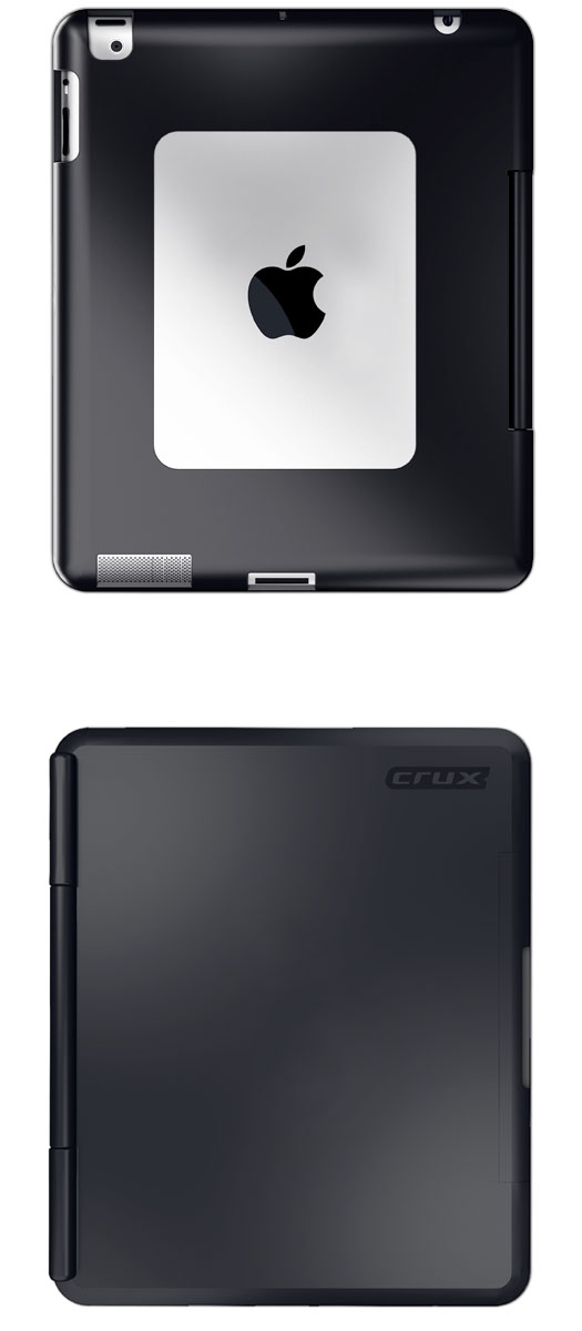 CruxFLIP iPad Case