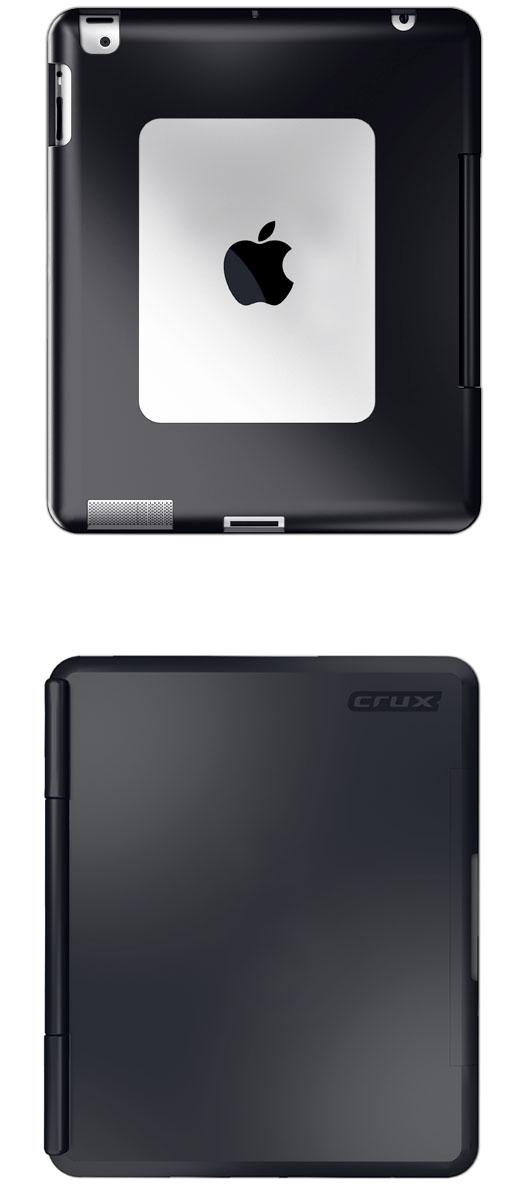 CruxFLIP iPad Case
