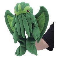 Cthulhu Hand Puppet