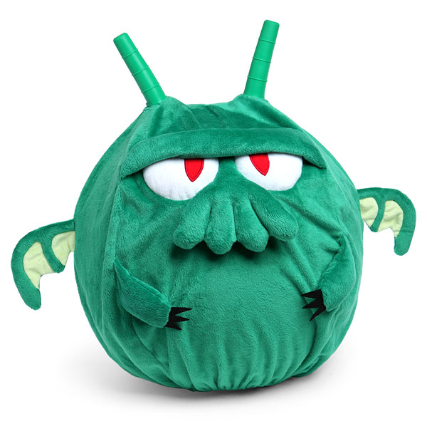 Cthulhu Hopper Ball