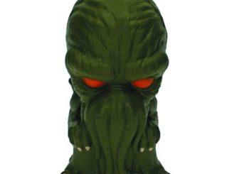 Cthulhu Stress Toy