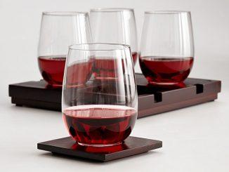 Cubist Wine Set