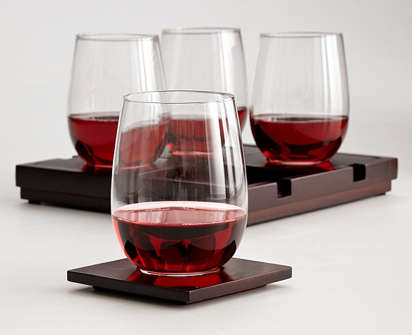 Cubist Wine Set