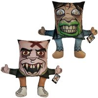 Cuddle Creeps Horror Pillows