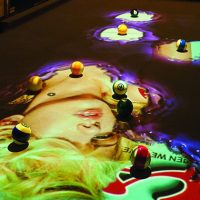 CueLight-Interactive-Pool-Table