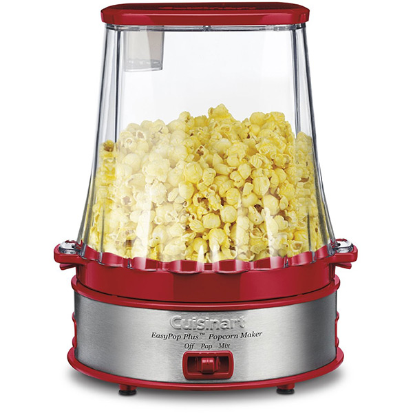 Cuisinart CPM-950 Easy Pop Plus Flavored Popcorn Maker
