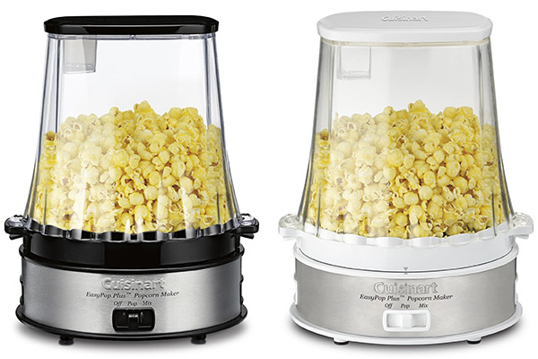 Cuisinart  EasyPop Plus Flavored Popcorn Maker