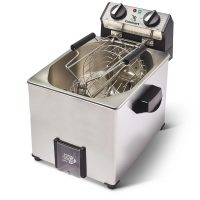 Cuisinart Rotisserie Fryer and Steamer