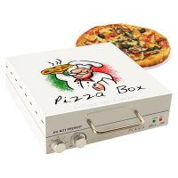 Cuizen Pizza Box Pizza Oven