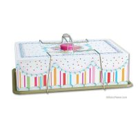 Cupcake and Sheet Cake Carrier