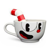 Cuphead Coffee Mug