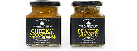 Curry Lovers' Chutney Gift Pack