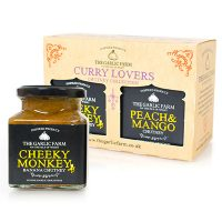 Curry Lovers' Chutney Pack